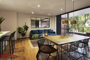 Salamanca, Apartamento en venta en El Tesoro, 87m² con Zonas húmedas...