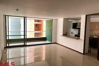Parque Central Del Rio, Apartamento en venta en Ciudad Del Rio de 3 alcobas