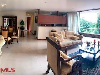 Chabliss, apartamento en venta en Loma de Benedictinos, Envigado