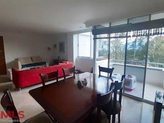 La Paulita, apartamento en venta en San Lucas, Medellín