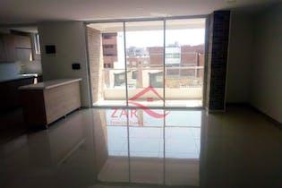 Apartamento en venta en La Castellana 117m² con Zonas húmedas...