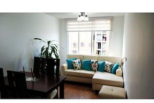 Apartamento en venta en Engativá Pueblo de 3 hab.