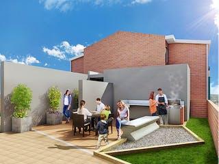 Venti, proyecto de vivienda nueva en Verganzo, Tocancipá