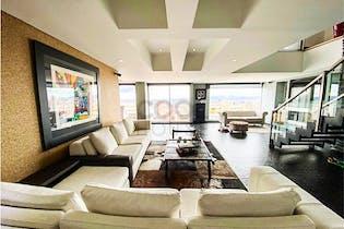 Apartamento en venta en Chapinero 340m²