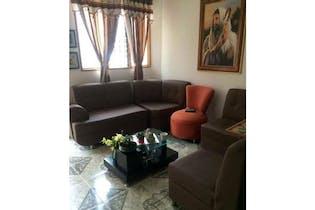 Casa en venta en Las Cabañas, 86m²