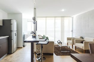 Oporto Vento, Apartamentos en venta en Cabañitas con 81m²