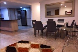 Apartamento en venta en El Campestre, 121m² con Jardín...