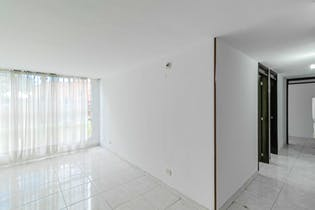 Apartamento en venta en La Felicidad de 59m² con Bbq...