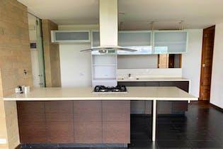 Apartamento de 110m2 en El Retiro - con dos habitaciones cada una con baño y vestier