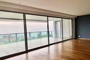 Apartamento en venta en Poblado, 320m² con Zonas húmedas...
