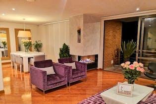 Apartamento en venta en Colinas De Suba de 3 hab.