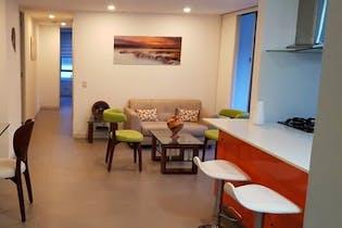 Apartamento en venta en Ciudad Del Río de 121m² con Piscina...