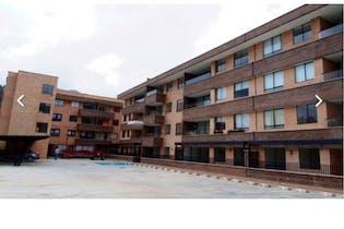 Apartamento en venta en El Retiro, 62m² con Jardín...