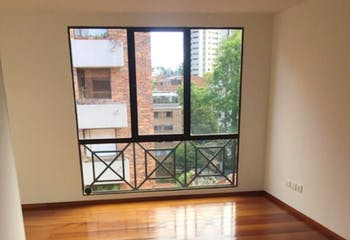 Apartamento en venta en El Nogal, 230m² con Solarium...