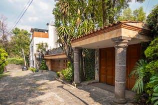 Casa en venta en San Angel de 4 alcobas