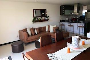 Casa En Chia Rio Frío, 3 Habitaciones-155m2.
