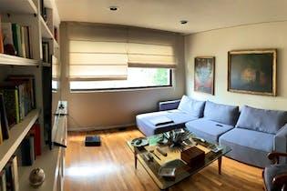 Casa en venta en Lomas De Chapultepec de 825m² con Jardín...