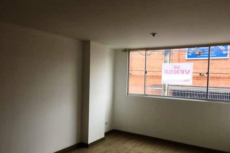 Portada Apartamento En Venta En Bogota Las Orquideas-Usaquén