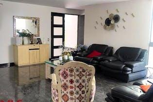 Parcelación Leño Verde, Casa en venta en Bellavista de 360m²
