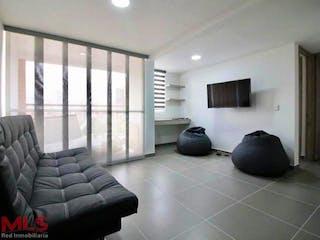 Canarias, apartamento en venta en Restrepo Naranjo, Sabaneta