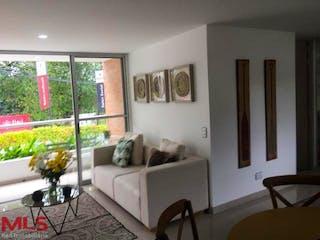 Hungria, apartamento en venta en Toledo, La Estrella