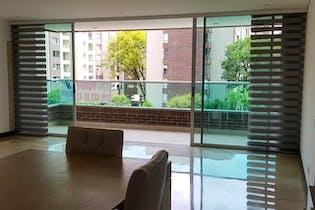 Prados de Zúñiga, Apartamento en venta en Bosques De Zuñiga de 138m² con Gimnasio...
