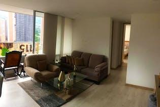 Bosque Grande, Apartamento en venta en Suramérica de 2 hab. con Zonas húmedas...