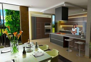 Naples Cond, Casas en venta en Condominio Los Arrayanes de 3-4 hab.
