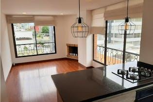 Apartamento en venta en Chicó Navarra de 45m²
