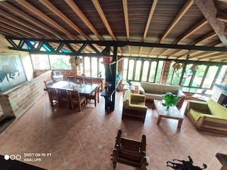 Casa en venta en El Salado, Envigado