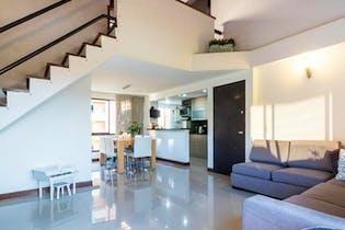 Balcones De Avignon, Apartamento en venta en El Tesoro, 140m²