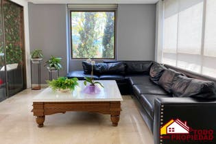 Apartamento en venta en Altos Del Poblado con acceso a Piscina