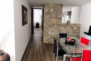 Apartamento en venta en Castropol de 2 hab. con Bbq...
