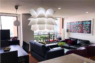 Apartamento en venta en Chapinero con Piscina...