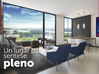 Pomarrosa, apartamentos sobre planos en Marinilla, Marinilla