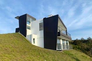 Proyecto de vivienda, Colina View, Casas en venta en Casco Urbano Guatapé 122m²