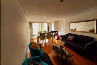 Apartamento en venta en Barrio Cedritos 94m² con Gimnasio...