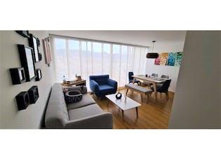 Apartamento en venta en Prado Veraniego 87m² con Gimnasio...