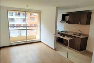 Apartamento en venta en San José, 62m² con Gimnasio...