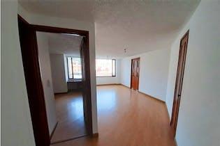 Vende Belmira bogota, Apartamento en venta en Cedritos de 1 habitación