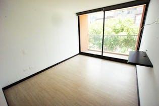 Apartamento en venta en La Castellana de 1 alcoba