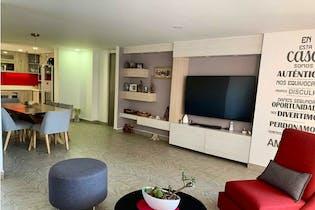 Se Vende Apartamento En La Loma Del Esmeraldal-envigado