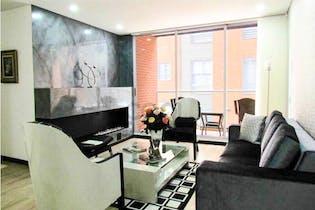 Apartamento en venta en Cedritos de 3 alcobas