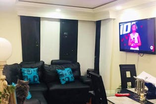 Apartamento en venta en El Tintal de 3 hab. con Gimnasio...