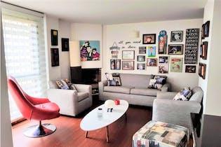 Apartamento en venta en Contador 103m² con Balcón...
