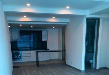 Apartamento en venta en Batán de 2 hab. con Solarium...