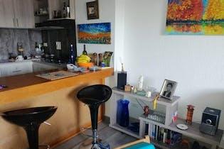 Apartamento en venta en La Ceja de 2 alcoba