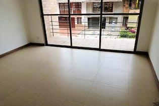Apartamento en venta en La Cruz de 67m²