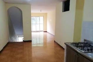 Casa en venta en El Salvador, 80m²