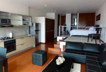 Apartamento en venta en San Patricio 58m² con Bbq...